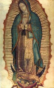photo of Our Lady of Guadalupe