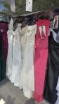 wedding gowns at market