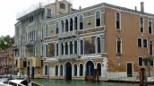 Palazzi on the Grand Canal