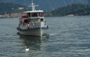 The Midlake Boat