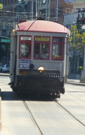 Streetcar #1