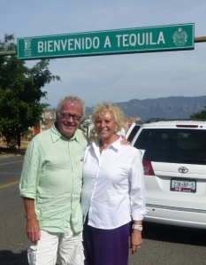 A town called Tequila