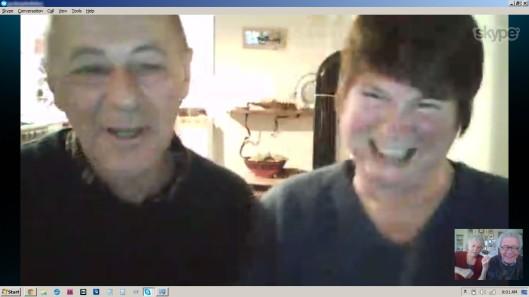 jackie&john skype