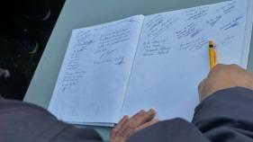 Elaborate signatures