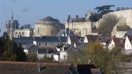 Francois I's castle