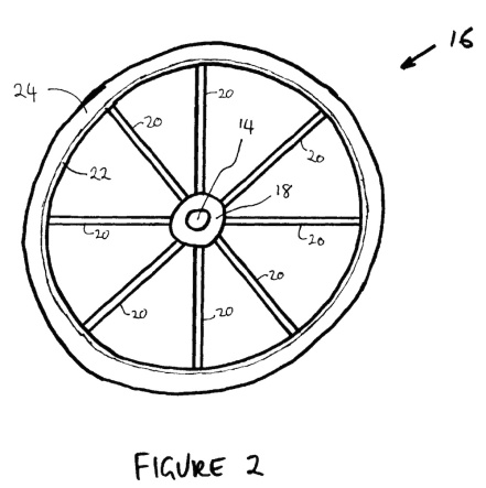 Keogh-Wheel-patent-drawing