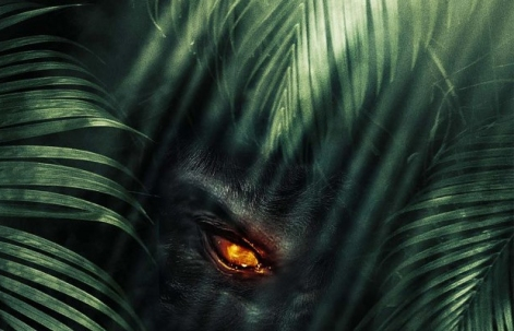scary jungle