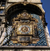 Timepiece at la Conciergerie