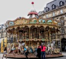 Carousel on the Seine