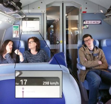 TGV interior-s