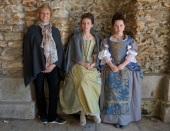 Versailles actors