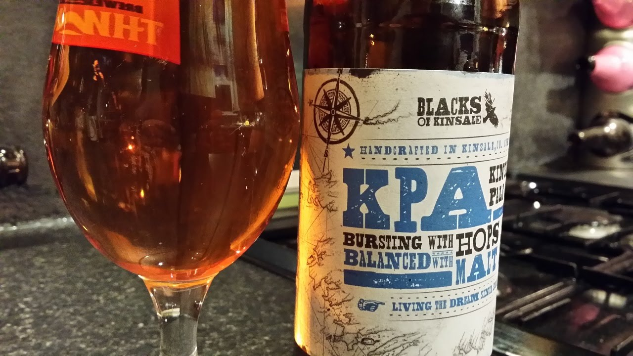 KPA beer