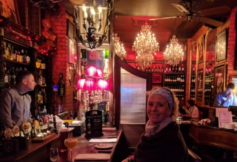 Rive Gauche Pub